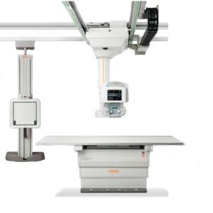 оборудование современного рентген кабинета