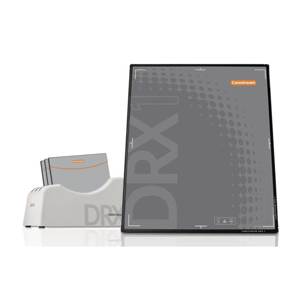 Система цифровой радиографии DRX-1