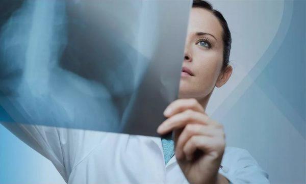 Рентгенодиагностика при беременности