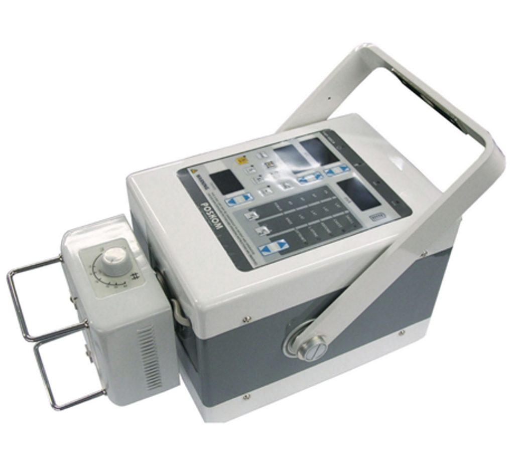 Переносной рентгеновский аппарат PXP100CA