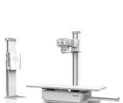Рентгеновский комплекс Униэксперт 2+