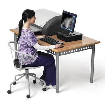 Система компьютерной радиографии Carestream Vita LE