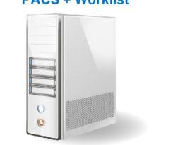 PACS-Worklist