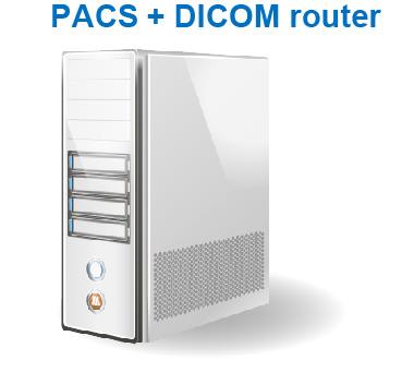 Программное обеспечение «DICOM Маршрутизатор»