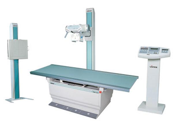 Рентгеновские аппараты для общей рентгенологии