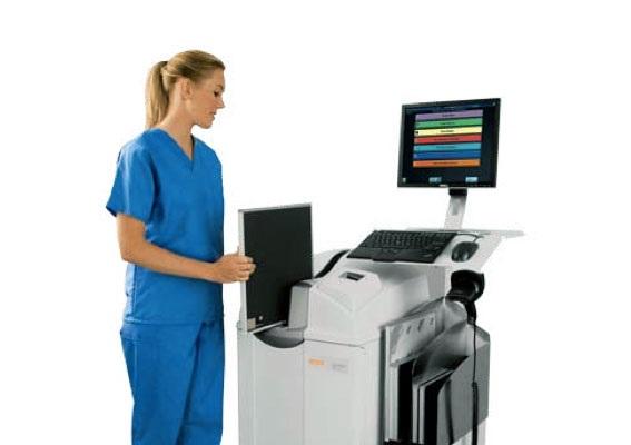 Принтеры для компьютерной томографии