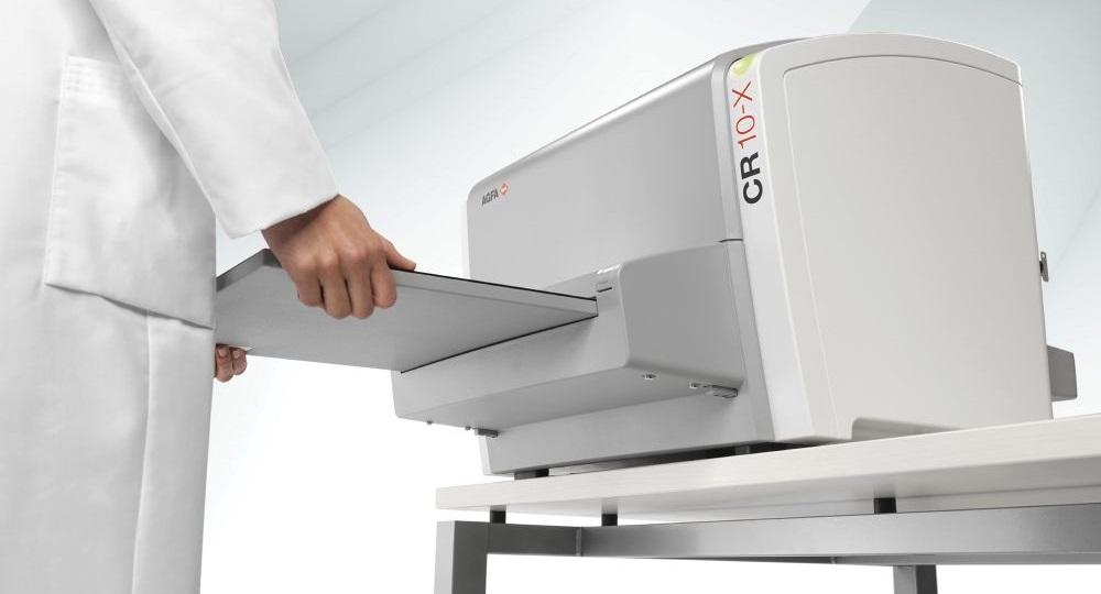 Дигитайзеры рентгеновские