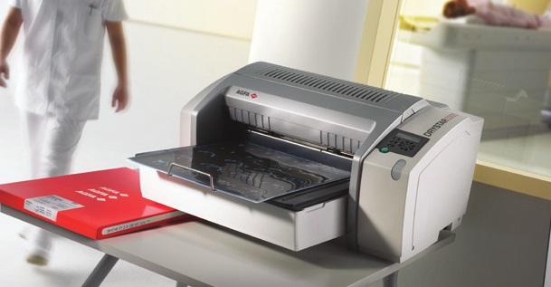 Медицинские DICOM принтеры