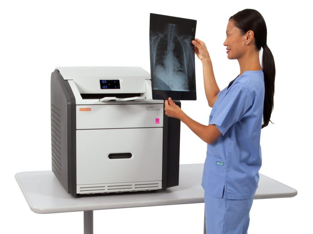 Принтеры для маммографов