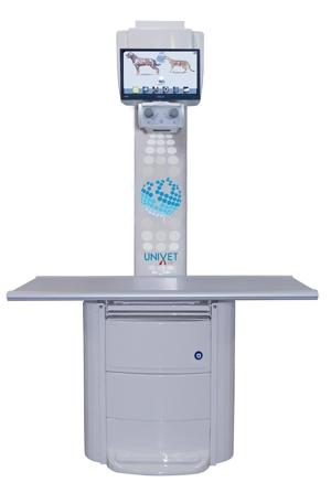 UNIVET HF 400